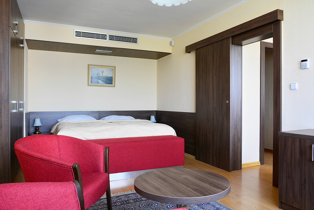 City break Praga - hotel Olympik Tristar, 4 zile avion