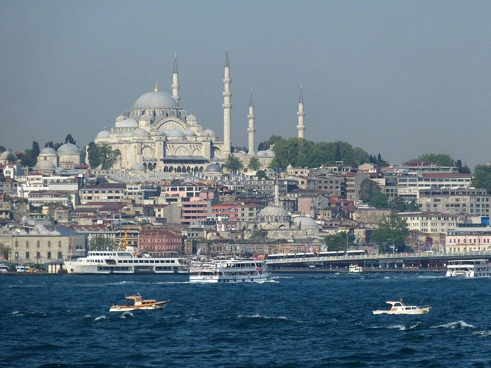 City break Istanbul, hotel Avcilar Inci, 3 zile avion